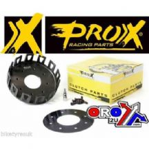KTM 125 EXC 2009 - 2017 Pro-X Clutch Basket Inc Rubbers